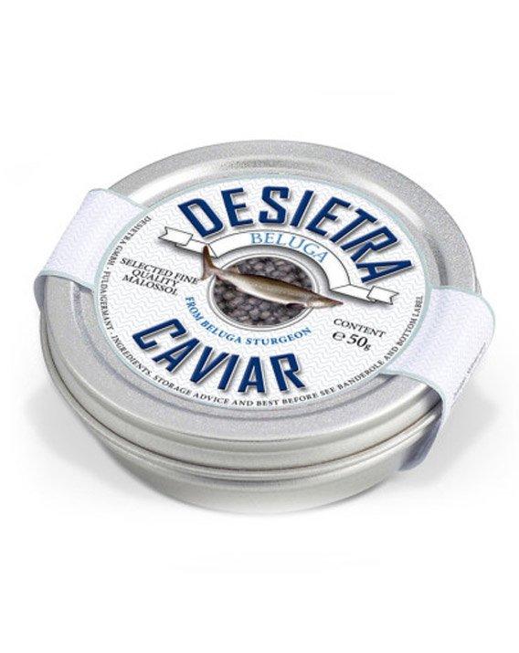 beluga caviar UK