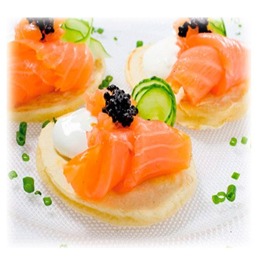 buy wild smoked salmon